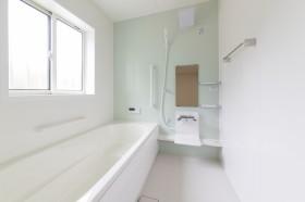 浴室・洗面